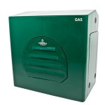 Kingsley GC4 Plus Green Industrial Gas Meter Housing - MEDIUM pressure Gas Meters