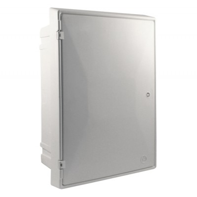 Electric Meter Box Recessed (595 x 409 x 210mm)