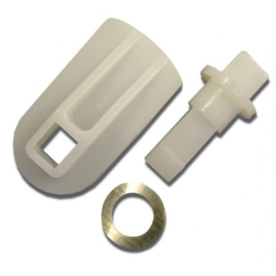 Meter Box Door - Latch Kit