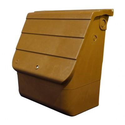 Brown Mitras Unibox Universal Gas Meter Box - UB1 - G02013