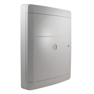 Meter Box Cover / Over Box - Easily Covers Damaged Meter Boxes